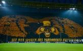 CĐV bóng đá Đức và 'đứa con tinh thần' mang tên Bundesliga