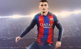 Chuyển nhượng Pháp 20/06: Verratti đòi sang Barca; Sếp lớn Real 'ưng' Mbappe
