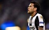 Chuyển nhượng Pháp 12/07: Alves lật kèo ngoạn mục; Monaco có thêm tân binh