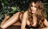 Vẻ đẹp vạn người mê của Sofia Vergara