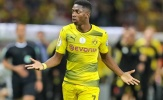 Vòng 1 Bundesliga: Dortmund và cuộc sống không Dembele