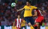 Girona 2-2 Atletico Madrid: Người hùng không ai ngờ đến