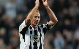 10 tiền đạo xuất sắc nhất lịch sử NHA: Rooney áp sát Shearer