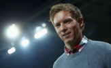 Bundesliga, mảnh đất màu mỡ cho những vị tướng trẻ