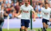 Chơi thăng hoa, Harry Kane được định giá hơn 100 triệu bảng