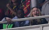 Madonna 'quẩy' cực sung mừng BĐN giật vé đến Nga