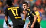 Trước vòng 9 Bundesliga: Dortmund gặp khó; Bayern mừng thầm