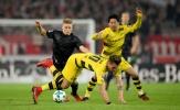 Thua sốc Stuttgart, Dortmund chìm sâu vào khủng hoảng