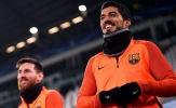 Barca nhuộm cam sân tập, sẵn sàng hạ nhục Juve thêm lần nữa