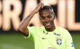 Robinho và sự nghiệp đầy thăng trầm của 'Pele đệ nhị'