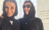 WAGs Real Madrid xinh như mộng, phò tá 'nửa kia' sang Dubai