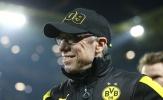 Giúp Dortmund hồi sinh, Peter Stoger nở nụ cười mãn nguyện