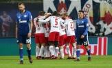 Thua thảm RB Leipzig, Schalke giương cờ trắng trước Bayern