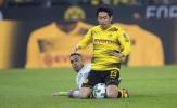 Sau vòng 18 Bundesliga: Kịch tính cuộc đua vào top 2