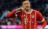 Thắng nhọc Bremen, Bayern bỏ xa đội nhì bảng đến 16 điểm