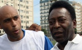 Con trai 'Vua' Pele vào tù vì tội rửa tiền