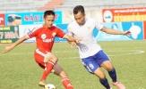 Vòng 4 hạng Nhất 2017: Vua phá lưới U21 Quốc gia tỏa sáng, Huế mở hội