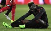 Hài hước chuyện Balotelli lỡ 2 phút thi đấu vì lý do ngớ ngẩn