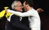 Sao Leicester lên tiếng về tin đồn đâm sau lưng Ranieri