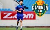 Điểm tin bóng đá Việt Nam tối 25/03: Xuân Trường khiến GangWon FC 'nở mũi'