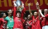 Đội bóng Anh nào có nhiều nhà vô địch Champions League nhất?
