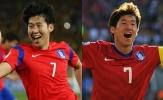 Son Heung-Min: Park Ji Sung 2.0 và hơn thế nữa
