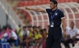 Vì tương lai, tuyển Malaysia nên chọn Kiatisak