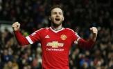 Blog Juan Mata: Khát khao ngày trở lại sân cỏ