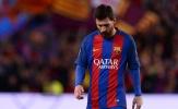 'Thật buồn cười khi nói Messi sa sút phong độ'
