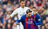 Trước thềm trận El Clasico đêm nay: Barcelona không thể thua