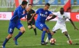 Sụp bẫy, CLB Trung Quốc thanh lý sớm Tevez?