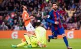 """Barcelona - """"máy ghi bàn"""" xuất sắc nhất châu Âu"""