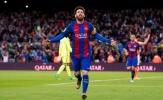 Kinh ngạc về số bàn thắng Messi đóng góp cho Barcelona