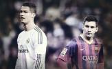 Ronaldo và Messi: Bạn bè, kẻ thù hay chỉ là những người xa lạ