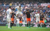 Ronaldo trở thành vua đánh đầu ở châu Âu