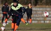 Xuân Trường tiếp tục bị gạt khỏi danh sách thi đấu của Gangwon FC