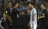FIFA gỡ bỏ án phạt nặng của Messi