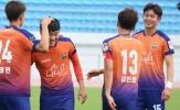 Xuân Trường khó có cơ hội ra sân nhiều tại Gangwon FC