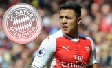 Arturo Vidal tiết lộ vụ Bayern Munich hỏi mua Sanchez