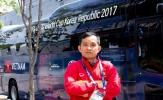 Bác sĩ U20 Việt Nam ngạc nhiên vì 'những cậu nhóc mê games'
