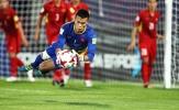 Hàng thủ tạo nên sức mạnh của U20 Việt Nam