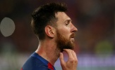 Messi kháng cáo tội danh trốn thuế bất thành