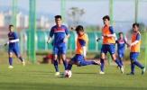 Chờ kỳ tích trước U20 Honduras