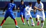 Ký giả Anh tin cờ đã đến tay U20 Việt Nam
