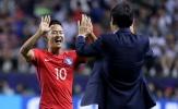 'Messi Hàn Quốc' không được triệu tập dự vòng loại World Cup