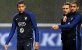 Kylian Mbappe muốn Didier Deschamps trao cơ hội ở tuyển Pháp