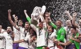 Champions League 2016/17: Hãy gọi Ronaldo là huyền thoại