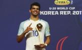 Sao trẻ của Liverpool sánh ngang Pogba, Messi, Maradona