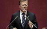 Tổng thống Hàn Quốc đề nghị tổ chức World Cup 2030 tại Đông Bắc Á