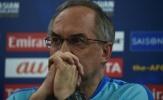 HLV Hàn Quốc và Qatar mất việc sau cùng một trận đấu